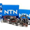 История производителя подшипников NTN