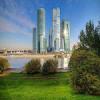 Жилой комплекс «Москва Cити»