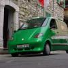 Причина высоких цен на экологичные автомобили.