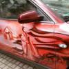 Авто-покраска – новая жизнь кузова в цвете.