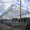 Металлоконструкции в современном строительстве