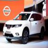 Новый мотор для Nissan X-Trail
