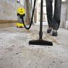 Как выбрать промышленный пылесос