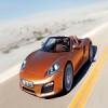 Тестирование нового Porsche Boxster