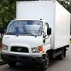Обзор грузовиков Hyundai