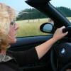 Как сидеть на водительском кресле правильно?