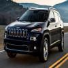 Тесты нового Jeep Cherokee