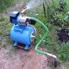 Все про насосы для поднятия воды из скважины