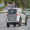 Испытания нового Renault Scenic
