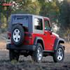 Jeep Wrangler продолжит внедорожную серию