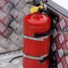 Автомобильный огнетушитель: преимущества и недостатки.