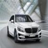 Улучшения для Mercedes-Benz S-Class