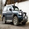 О дате релиза нового Mitsubishi Pajero