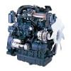 Выбор двигателя на погрузчик