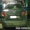 Замена неисправных деталей в вариаторах Toyota Avensis, Verso, RAV4