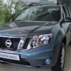 Авточехлы для Nissan Terrano