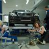 Ремонт автомобилей марки Opel