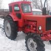 Тракторные запчасти на Т-40