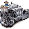 GDI двигатель: область применения