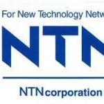 подшипники NTN