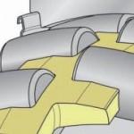 Сферические роликоподшипники FAG  cо встроенными уплотнениями