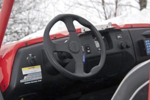 Почему вибрирует руль и как с этим бороться?