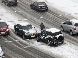Безопасность машины – правила поведения.