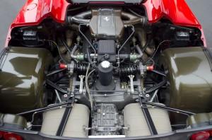 Почему молчит двигатель? Часть 1.