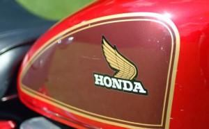 Компания Honda обновила направления в работе на рынке России.