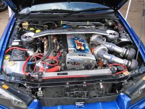 Почему молчит двигатель? Часть 2.