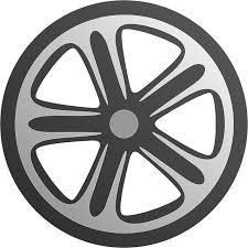 Разновидности дисков для колес.
